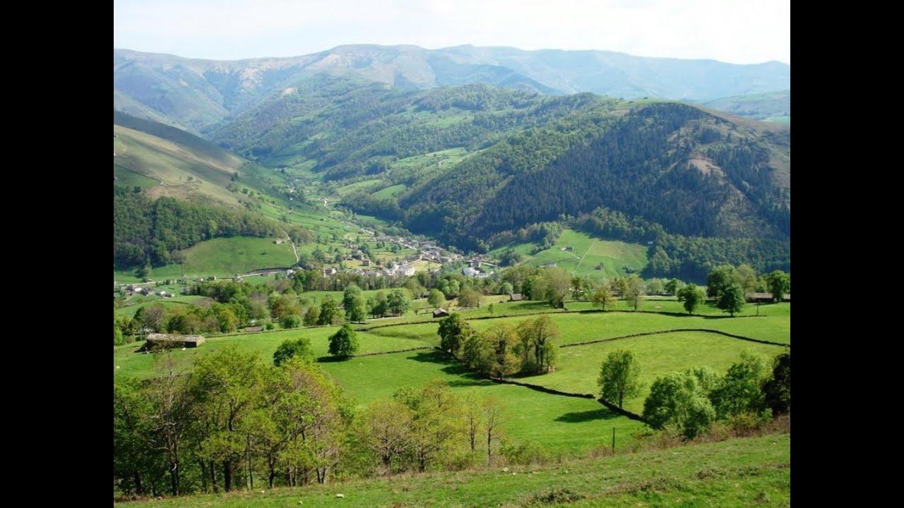 Vega de pas cantabria turismo rural youtube - Vacaciones en cantabria ...