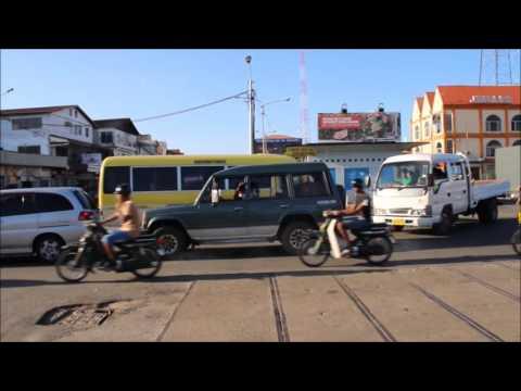Minor Global Health 2015 - Video Documentary CVD in SURINAME - Suriname