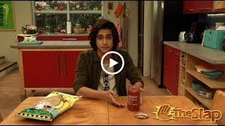 Victorious The slap-Cooking with Beck