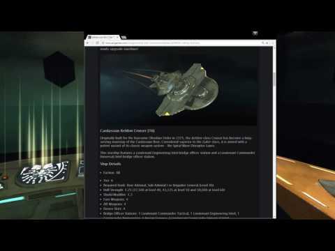 Star Trek Online - Infinity Lockbox Round 2
