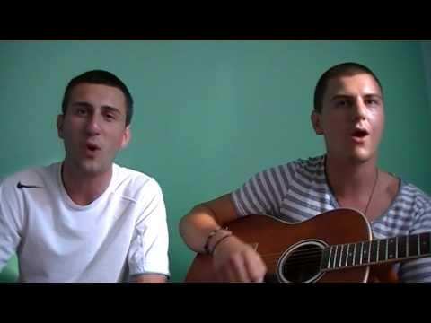 Doddy feat Puya-Klandestin Cover Adelin si Gabriel