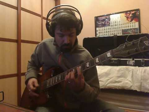 You don't have to be old to be wise - Judas Priest - Cover - HD