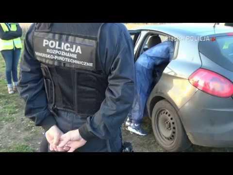 Katowice: Zabił dla luksusowego auta