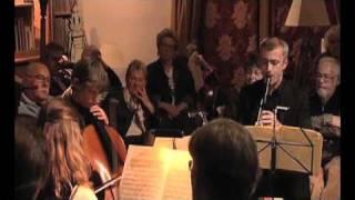 Danse de la fureur, pour les sept trompettes (Quatuor pour la fin du temps / Olivier Messaien)