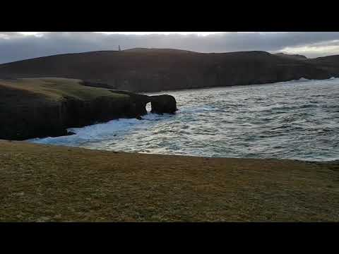 May 2017 - Fair Isle, Shetland, Scotland