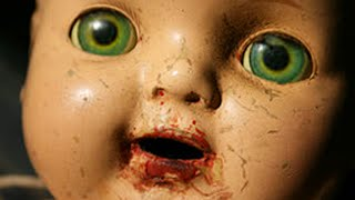 10 Creepiest Children's Toys Ever Made