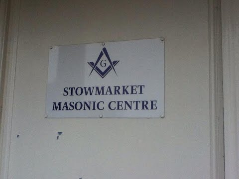 Stowmarket Freemason Lodge No. 5043
