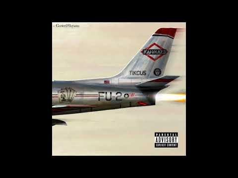 Eminem - Venom (Official Audio) [Music From The Motion Picture : VENOM]