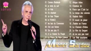 MICHEL SARDOU: 20 Greatest Hits Of Michel Sardou