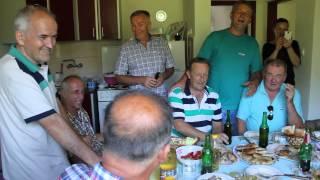 Bijela- Konjic 04.08.2013. godine