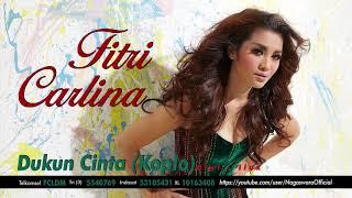 Cover images Fitri Carlina - Dukun Cinta ver. Koplo (Official Audio Video)
