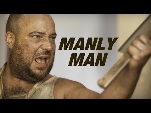 Rednex – Manly Man (Official Video)