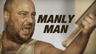 Rednex – Manly Man (Official Video) [HD]