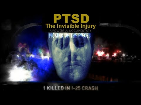 PTSD, the Indivisible Injury Documentary (Part 1)