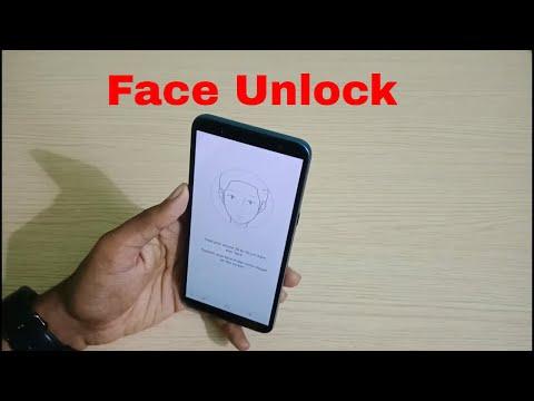 Samsung Galaxy On8 Face Unlock Setup & Working