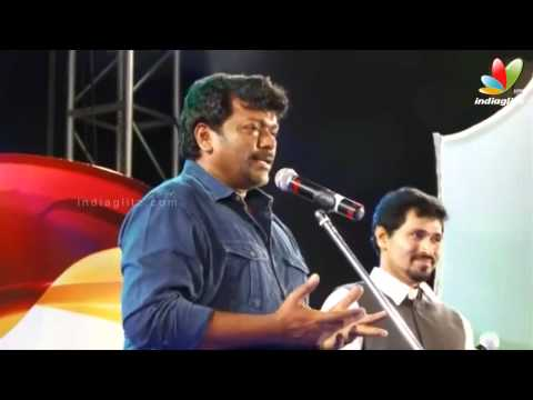 R Parthiban and Young Generation took a pledge against Piracy CDs | KTVI Movie