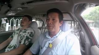 Китайское такси - Открытие Китая - 2 сезон - 22 Серия