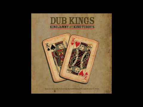 Dub Kings - King Jammy At King Tubby's