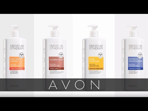 Personalize Your Skin Care Routine with Avon Moisture Therapy | Avon