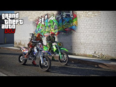 Download Youtube: GTA 5 Roleplay - DOJ 314 - Moto Madness (Criminal)