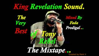 Download Tony Rebel Mixtape. MP3 song and Music Video