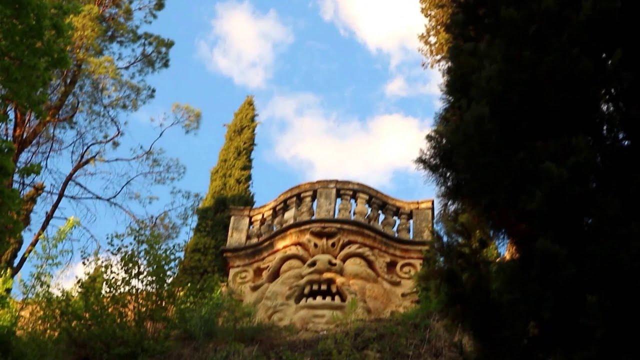 Palazzo giardino giusti verona il belvedere con vista verona youtube