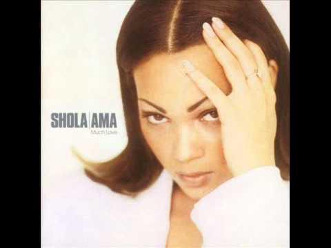 Shola Ama - One Love mp3 indir