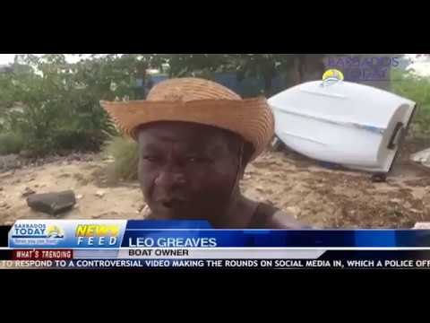 BARBADOS TODAY AFTERNOON UPDATE - June 19, 2017