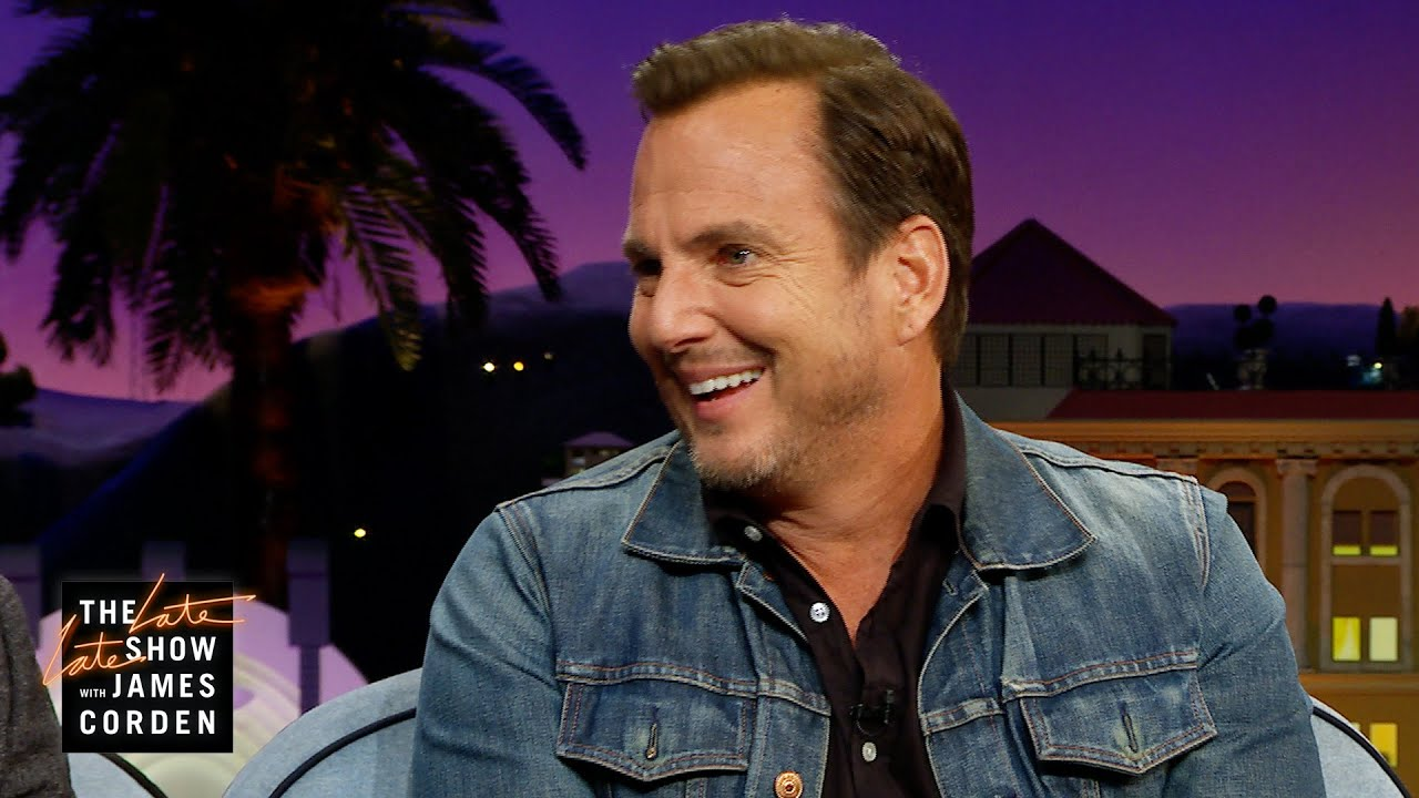What's the Worst Advertisement Will Arnett Has Read?