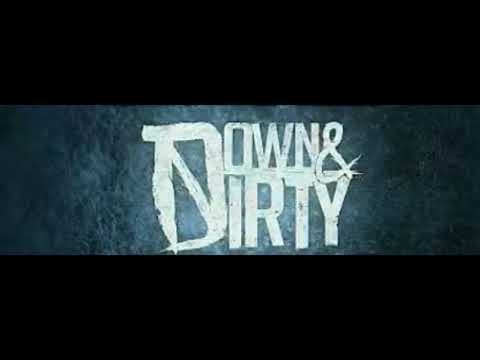 Down & Dirty - Hate (Official) 2018