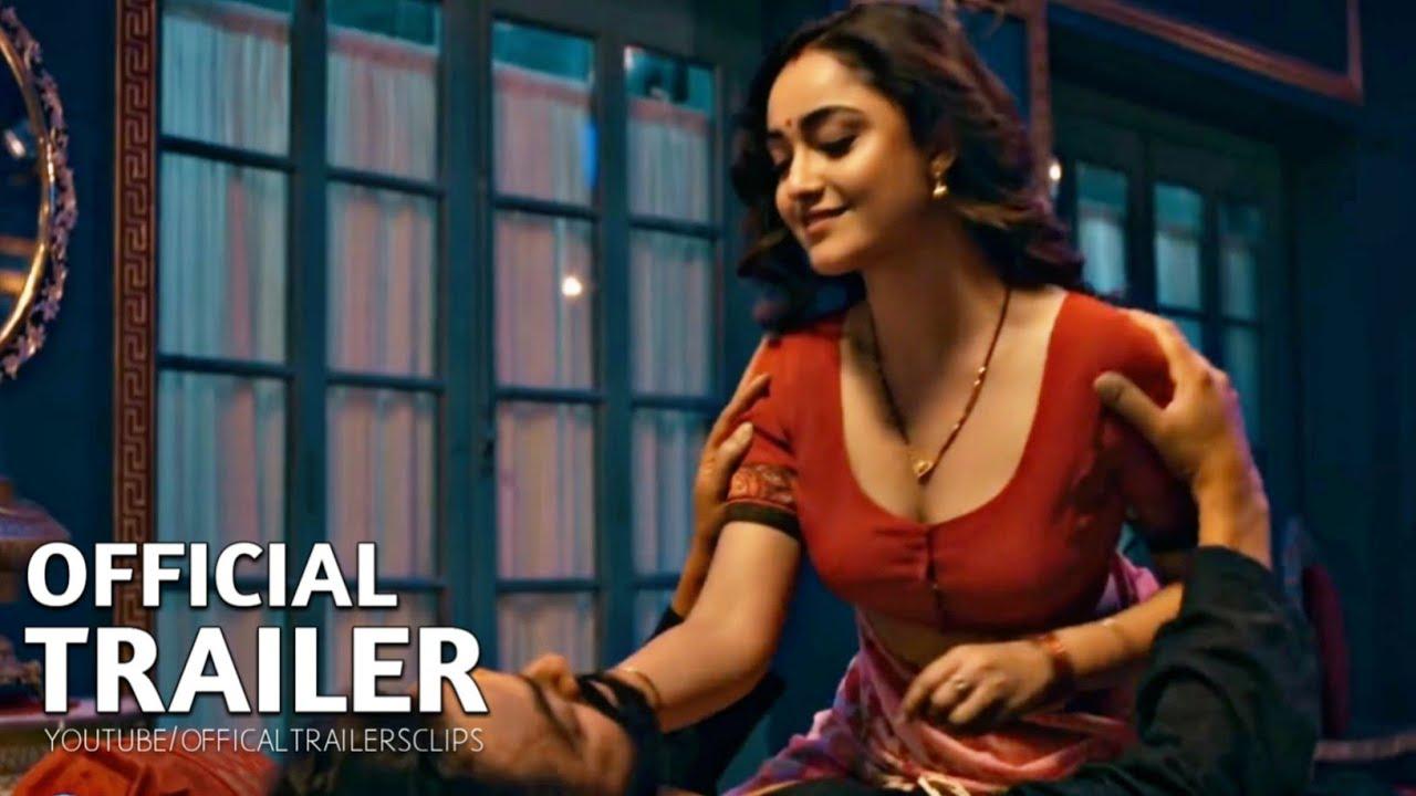 Aashram 2 Official Trailer (2020)   Bobby Deol   Prakash Jha   MX Original Series