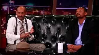 Seifu ON EBS Comedian Makos and Teferi Bireke Interview