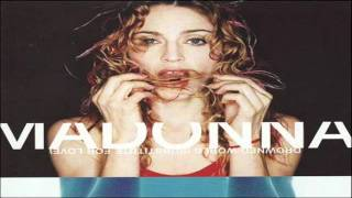 Madonna Drowned World (Substitute For Love)(Dubtronic Miracle DEMO)