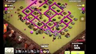 Clash of Clans Clan war comrades club vs prestige
