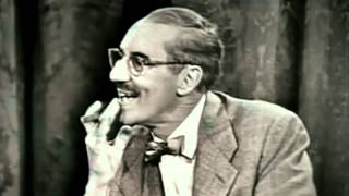 The Jack Benny Program: Jack Is A Contestant (With Groucho Marx)