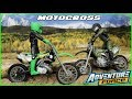 Pretend Play Adventure Force Motocross Dirt Bikes Toys Outdoor Imagination