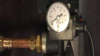 Waterpomp - pumpcontrol probleem?