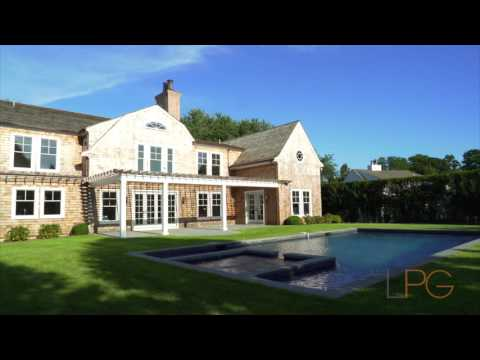 78 Norris Lane Bridgehampton New York -- Lifestyle Production Group