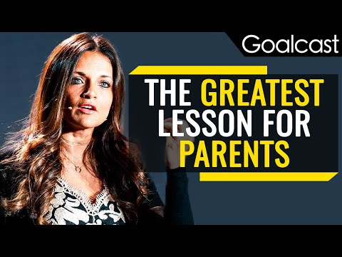 Every Parent Needs To Know THIS One Simple Truth   Dr. Shefali   Inspiring Women of Goalcast