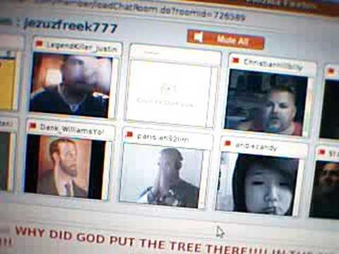 JezuzFreek777 Chatroom 16