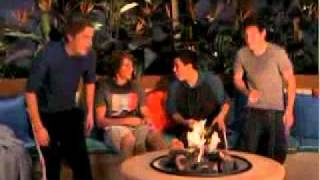 Watch Big Time Rush Giant Turd Song video