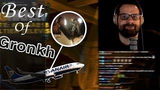 Gronkh fliegt mit Ryanair