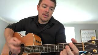 http://www.countrysongteacher.com Learn to play the hit song by Chr...
