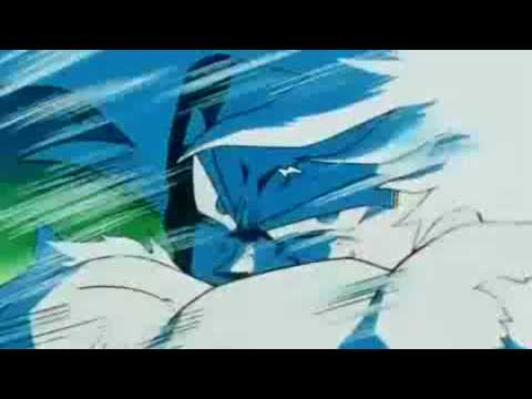 DBZ AMV [HD]: Blow Me Away - The Kamehameha Tribute