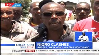 22-year-old man beheaded in fresh Njoro clashes
