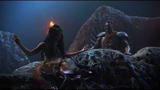Ursula's Origins part 3