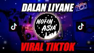 Dj Dalan Liyane - Happy Asmara | Remix Full Bass Terbaru 2020