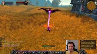 WoW Classic Deutsch #18 - World of Warcraft Classic German - Let\'s Play Deutsch Gameplay
