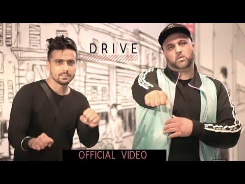 Drive II Mitty Singh II DAG Music II Official Video Song