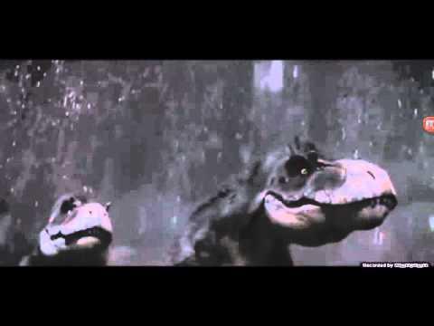 Albertosaurus tribute